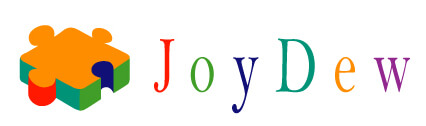 JoyDew's Logo